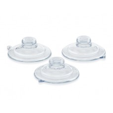 Set of 3 Suction Cups