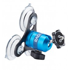 Windscreen Suction Mount with Thumb Nut