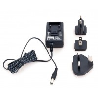 Mains Power Supply With Universal Adpater