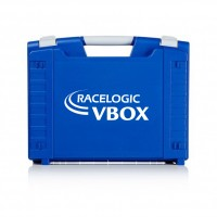 Protective Carry Case for Performance Box Touch