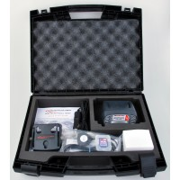 PerformanceBox with Carry Case