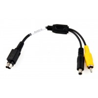 Camera Adapter Cable for Video VBOX Lite